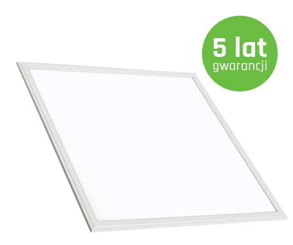 Oprawa sufitowa led (panel led) 45W 4500Lm 600x600mm 230V ALGINE LED UGR